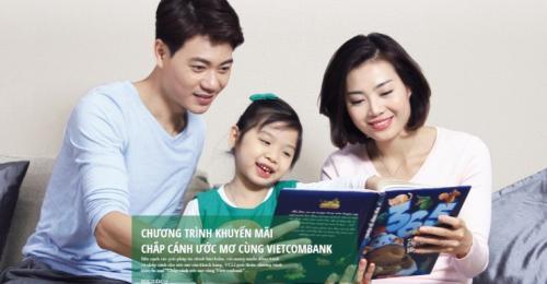 Vietcombank Tiến bước vào thị trường bảo hiểm
