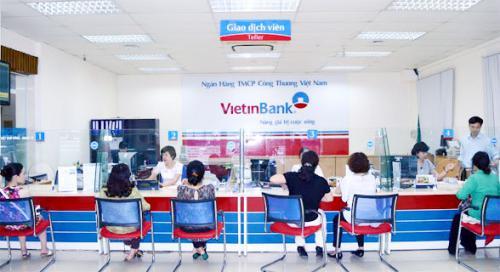 Vietinbank Cho vay đảm bảo bằng số dư tiền gửi, sổ tiết kiệm, giấy tờ có giá