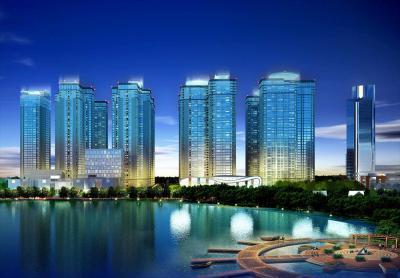 VietinBank ưu đãi lãi suất dự án Goldmark City chỉ còn từ 3,99%/năm