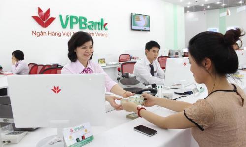 VPBank duy trì đà tăng trưởng lợi nhuận và chất lượng tài sản trong quý I/2018