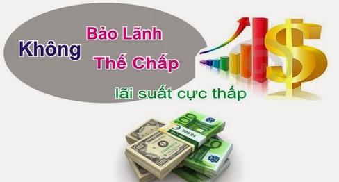Cho vay tiền mặt trả góp tại TP HCM