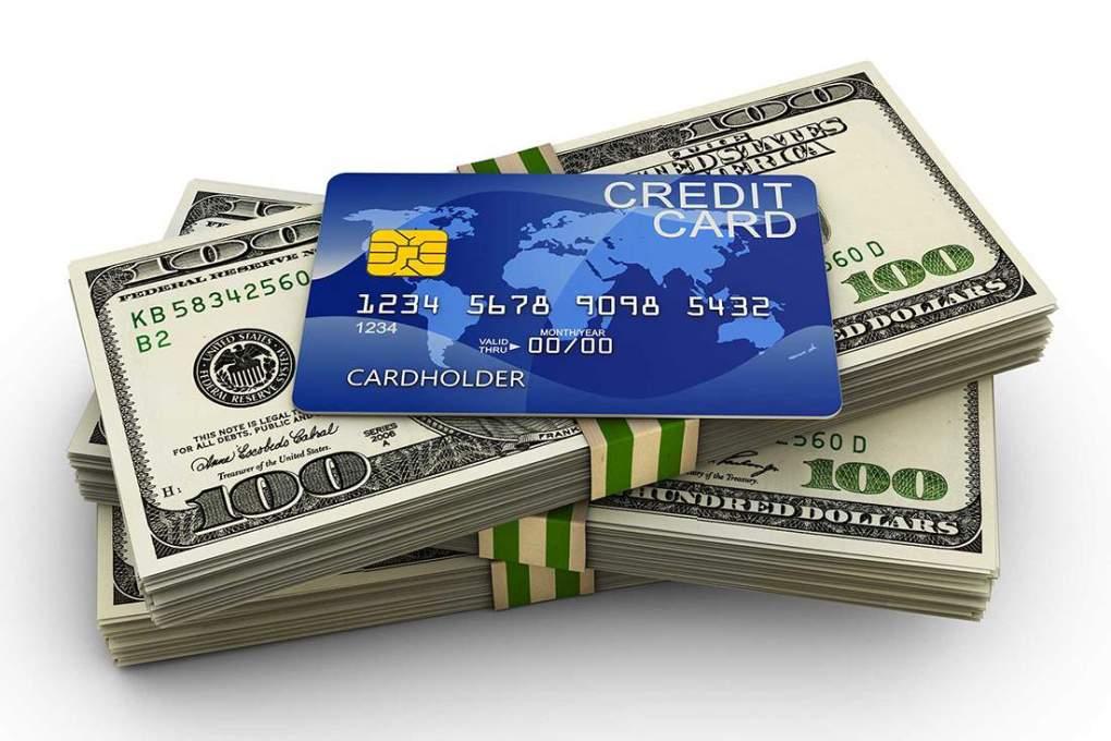 Hướng dẫn chứng minh thu nhập mở thẻ tín dụng