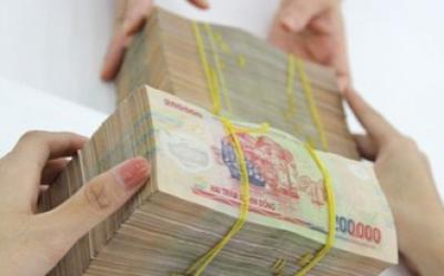 Vay vốn ngân hàng không thế chấp tài sản