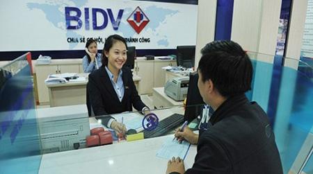 Vay mua nhà, mua ô tô Ngân hàng BIDV lãi suất từ 7,3%/Năm