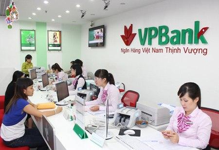 Vay tiêu dùng tín chấp cá nhân VPBank