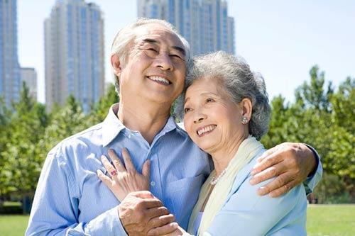 Tín dụng hưu trí, Giải pháp cho người lớn tuổi