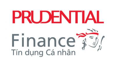 Vay tín chấp Prudential Findance