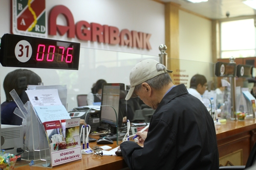 Agribank được bổ sung một số hoạt động kinh doanh
