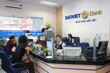 Vay vốn ngân hàng baovietbank