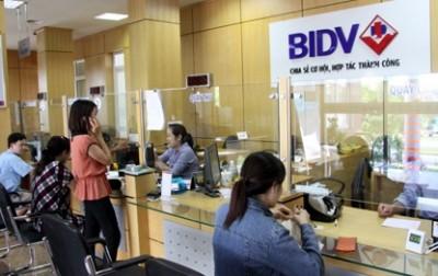 BIDV cho khách hàng cá nhân vay sản suất kinh doanh lãi suất từ 6,5%/năm