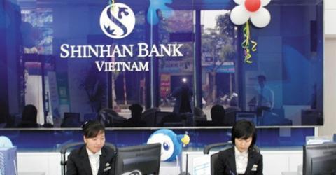 Shinhan Bank ra mắt dịch vụ ngân hàng kỹ thuật số tận nơi